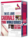 St Louis Cardinals Dvds