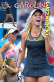 Womens Tennis Posters
