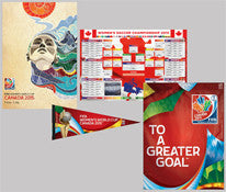 Fifa Womens World Cup 2015 (canada)
