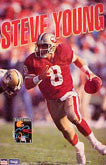 Steve Young Posters
