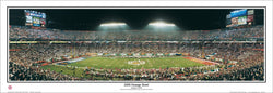 Penn State vs. Florida State Orange Bowl 2006 Panoramic Poster Print - Everlasting Images Inc.