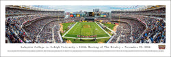 Lafayette vs Lehigh Football at Yankee Stadium Panoramic Poster Print - Blakeway 2014