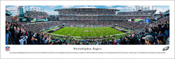 Philadelphia Eagles Lincoln Financial Field Gameday Panoramic Poster Print - Blakeway