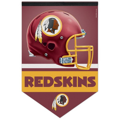Washington Redskins NFL Football Premium Felt Banner - Wincraft Inc.