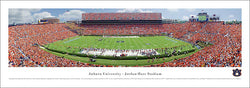 Auburn Tigers Football Jordan-Hare Stadium Gameday Panorama - Blakeway 2008