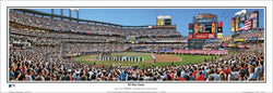 Citi Field 2013 MLB All-Star Game Panoramic Poster Print - Everlasting Images