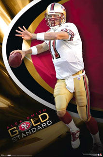 "Alex Smith ""Gold Standard"" - Costacos 2007"