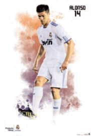 "Xabi Alonso ""SuperAction"" (Real Madrid 2010/11) - G.E. (Spain)"