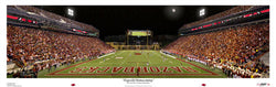 "Arkansas Football ""Hogwild Homecoming"" Panorama - USA Sports"
