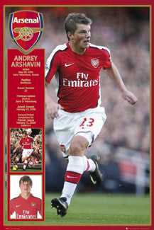 "Andrey Arshavin ""Profile"" (Arsenal 2009/10) - GB Eye"