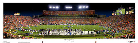 "Auburn Tigers ""Iron Defense"" (Iron Bowl 2007) - USA Sports"