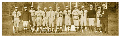 Peekskill Baseball, Circa 1919 - Posters International