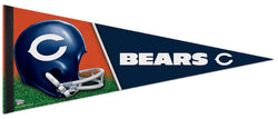 "Chicago Bears ""Classic"" (1962-73) Premium Felt Collector's Pennant"