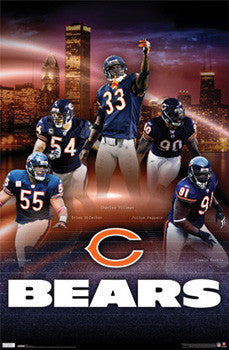 "Chicago Bears ""Bring It"" (Defense) - Costacos 2010"