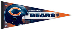Chicago Bears Premium Felt Collector's Pennant - Wincraft
