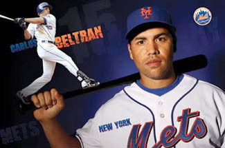 "Carlos Beltran ""Superstar"" - Costacos 2008"