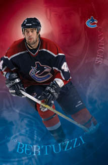"Todd Bertuzzi ""Power"" - Costacos 2003"
