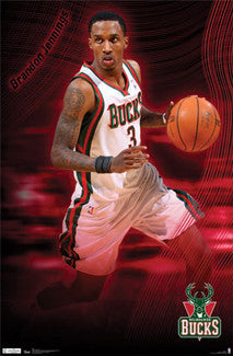 "Brandon Jennings ""Baller"" - Costacos 2012"