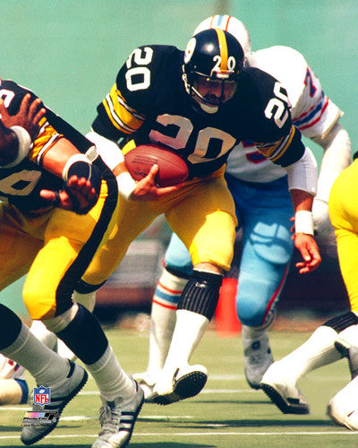 "Rocky Bleier ""Steelers Classic"" (c.1977) Premium Poster Print - Photofile Inc."