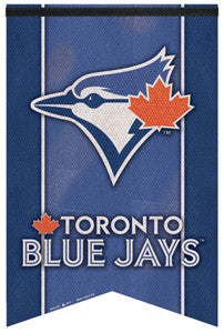Toronto Blue Jays Official MLB Team Banner (2012-) - Wincraft