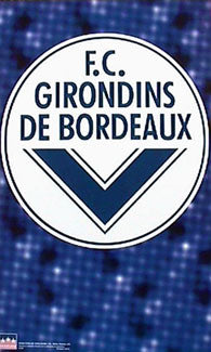 F.C. Bordeaux Logo - Starline 1998