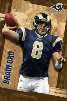 "Sam Bradford ""Ram Power"" - Costacos 2010"