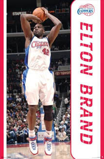 "Elton Brand ""Action"" - Costacos 2007"
