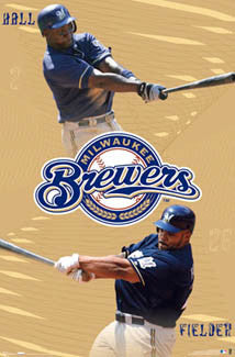 "Milwaukee Brewers ""Mashers"" - Costacos 2007"