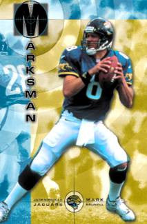 "Mark Brunell ""Marksman"" - Costacos 2000"