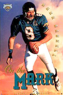 "Mark Brunell ""On the Mark"" - Costacos 1996"