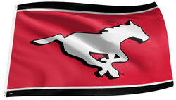 Calgary Stampeders CFL Football Official Team Banner 3'x5' FLAG - The Sports Vault