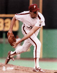"Steve Carlton ""Lefty Classic"" (1983) Philadelphia Phillies Premium Poster Print - Photofile Inc."