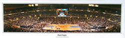 "Cleveland Cavaliers ""First Night"" NBA Panoramic Poster Print - Everlasting Images 1995"