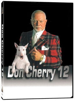 "DVD: ""Don Cherry #12"" - Molstar 2000"