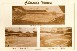 """Classic Views New York"" - Stadium Views Inc."