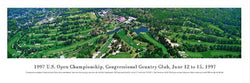 Congressional Country Club Panorama - Blakeway Worldwide