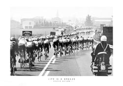 "Milan-San Remo ""Life is a Breeze"" (1983) - Graham Watson"