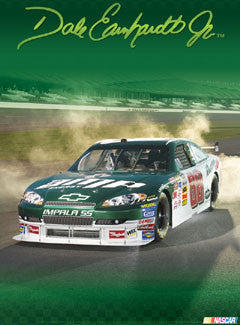 "Dale Earnhardt Jr. ""Action 88"" - Time Factory 2008"