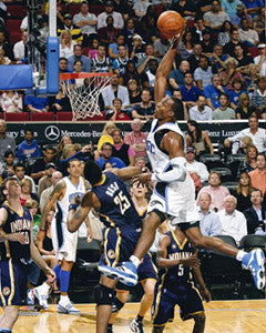 "Dwight Howard ""Airborne!"" (2010) - Photofile 16x20"