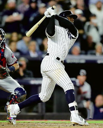 "Didi Gregorius ""Superstar"" New York Yankees Premium Poster Print - Photofile 16x20"