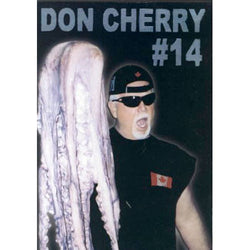 "DVD: ""Don Cherry #14"" - Molstar 2002"
