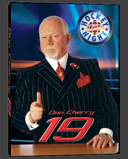 "DVD: ""Don Cherry #19"" - Kaboom! Entertainment 2007"