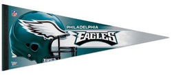 Philadelphia Eagles Official NFL Football Premium Felt Pennant - Wincraft Inc.