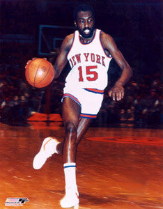 "Earl Monroe ""Knicks Classic"" (c.1977) - Photofile Inc."