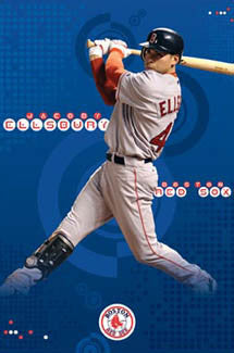 "Jacoby Ellsbury ""Superstar"" - Costacos 2008"