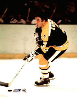 "Phil Esposito ""Bruins Classic"" (1973) - Photofile Inc."