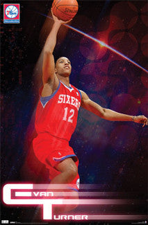 "Evan Turner ""Sky High"" - Costacos 2010"
