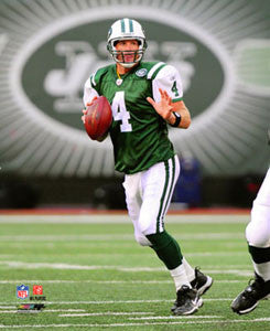 "Brett Favre ""Jet Star"" (2008) New York Jets Premium Poster Print - Photofile 16x20"