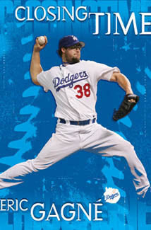 "Eric Gagne ""Closing Time"" - Costacos 2004"