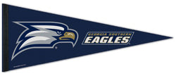 Georgia Southern Eagles Official NCAA Sports Team Logo Premium Felt Pennant - Wincraft Inc.